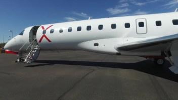 Viajar en jet privado, una opción cada vez más barata