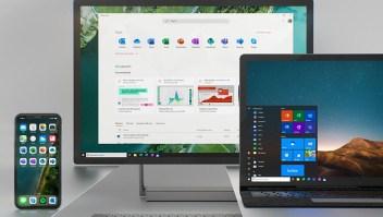 Microsoft 365 se restaura después de una interrupción masiva