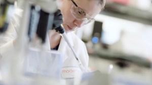 Avance prometedor en vacuna de Moderna