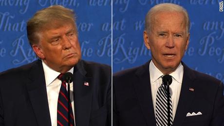 """Donald Trump: """"Si es una elección justa, la apoyaré"""""""