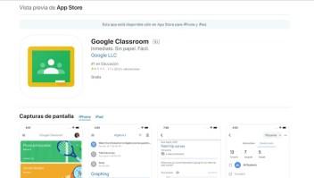 Las aplicaciones educativas más descargadas en agosto
