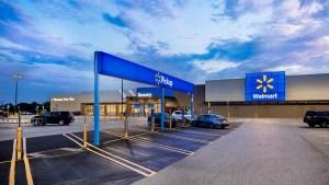Walmart está rediseñando sus tiendas. Así se verán