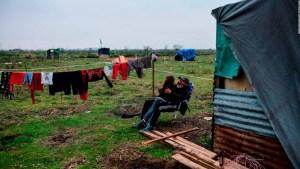 Expectativa por nuevo índice de pobreza en Argentina