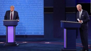 Biden o Trump: el debate según los votantes en EE.UU.
