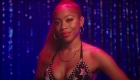 Bailarinas exóticas invitan a votar en elecciones de EE.UU.