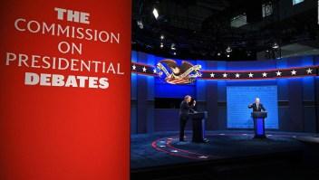 El debate de EE.UU., entre el entretenimiento y el morbo