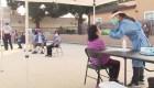 California hará tests de covid-19 en barrios desfavorecidos