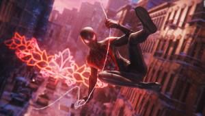 Estos son los videojuegos de PS5 que se han anunciado