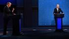 ¿Quién ganó el primer debate presidencial, Trump o Biden?