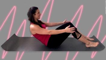 ejercicio dolor espalda