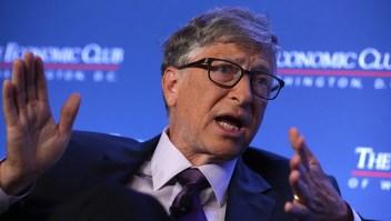 Pandemia de coronavirus, Bill Gates
