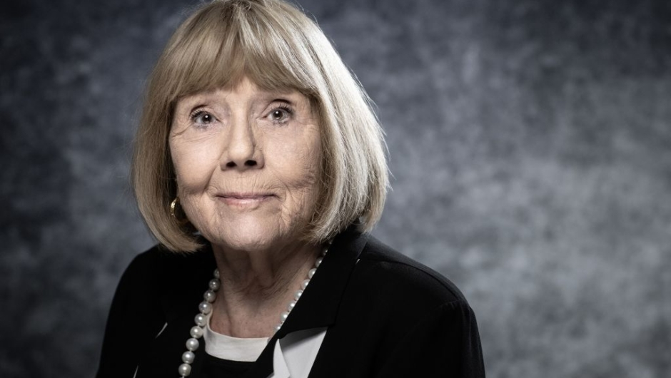 Diana Rigg actriz game of thrones papel olenna tyrell cersei muere
