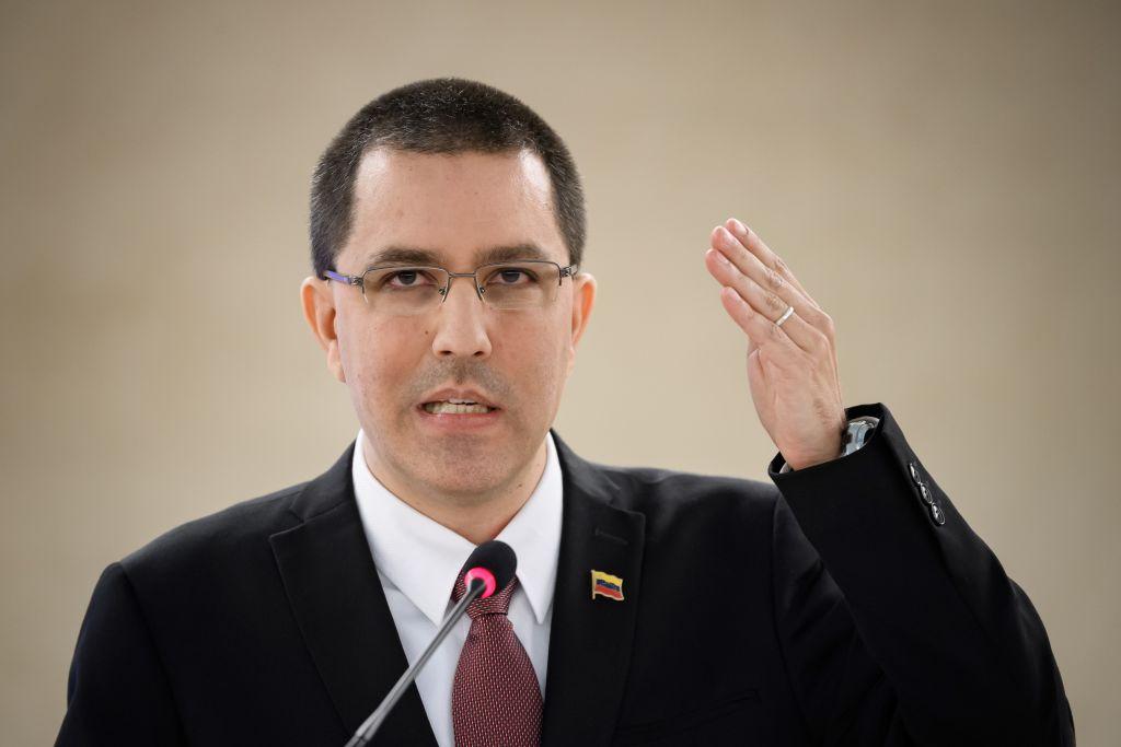 Canciller de Venezuela dice que informe de la ONU sobre derechos humanos está «plagado de falsedades»