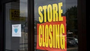 Balance económico tras 6 meses de cierres por el covid-19 en EE.UU.
