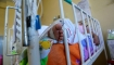 niño coronavirus hospital peru getty