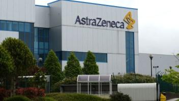 Vacuna Astrazeneca paciente