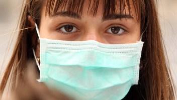 mascarilla mascara tapaboca coronavirus getty