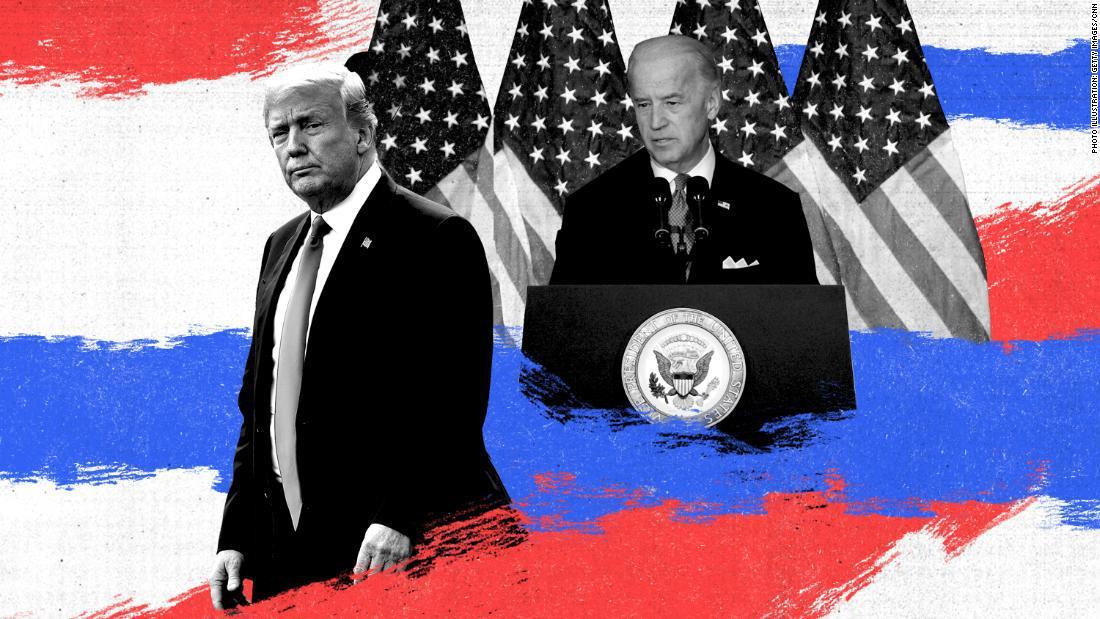 Biden vs. Trump: la posición que tienen en 9 temas clave para EE.UU.