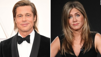 bard pitt jennifer aniston