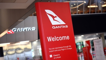 Qantas ofrece un vuelo turístico por Australia para las personas que extrañan volar