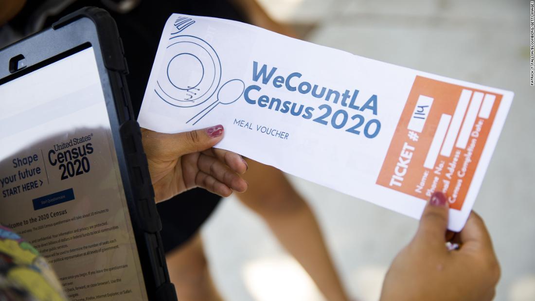 censo 2020 conteo fallas problemas resultados