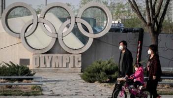 Juegos Olímpicos de Invierno China derechos humanos
