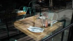 restaurantes coronavirus