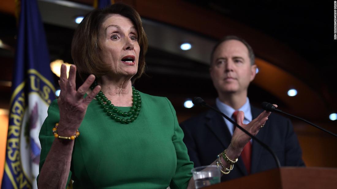 democratas trump reformas