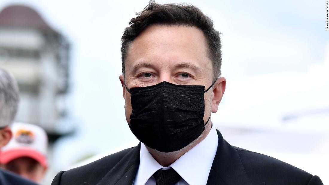 Elon Musk compartió lo que piensa de Bill Gates... y no es agradable | CNN