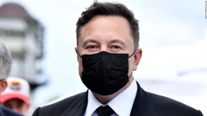 Elon Musk vacuna covid-19