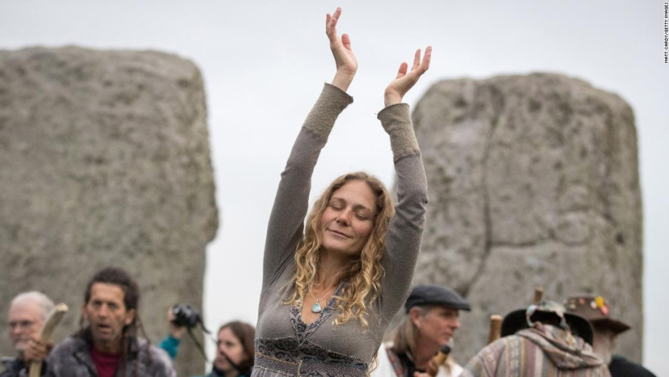 Fall Equinox 2020: not as 'the same' as you might think
