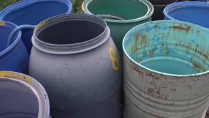 La escasez de agua dificulta la higiene en Ciudad de México en medio de la pandemia