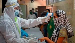 India tiene una de las tasas de mortalidad por Covid-19 más bajas del mundo. Pero los números no cuentan toda la historia