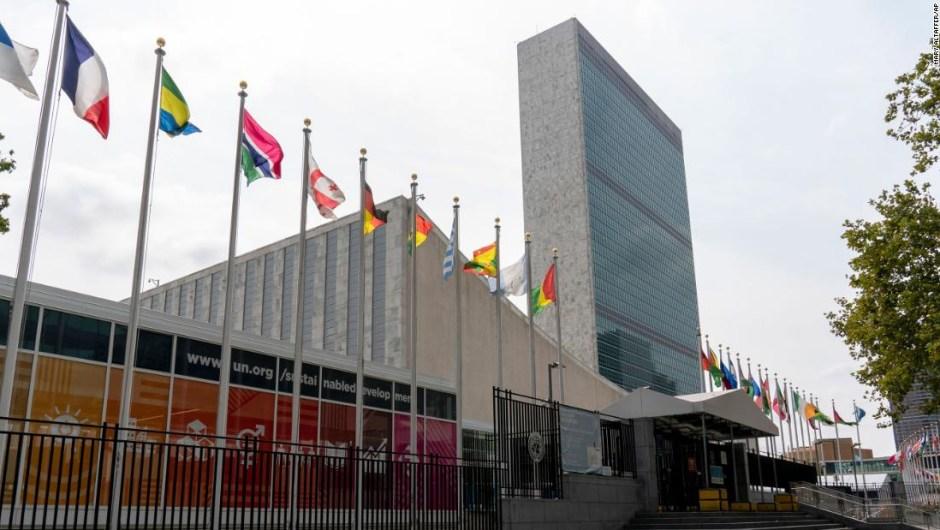Qué esperar de la Asamblea General de la ONU en tiempos del covid-19
