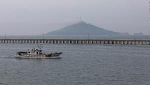 Corea del Sur funcionario asesinado frontera Corea del Norte