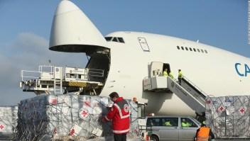 'Misión del siglo': se necesitan 8.000 aviones de carga para transportar las vacunas de covid-19 en todo el mundo, dice la IATA