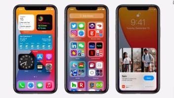 Actualización iOS 14: Todo lo que necesitas saber