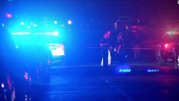 La policía disparó a un niño de 13 años con autismo después de que su madre pidiera ayuda para manejar un 'colapso mental'