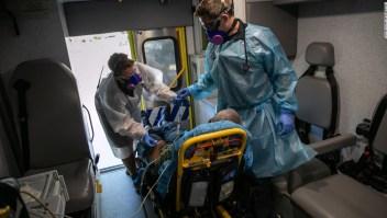 Los esteroides comunes reducen las muertes entre los pacientes críticamente enfermos con covid-19, confirma un nuevo análisis