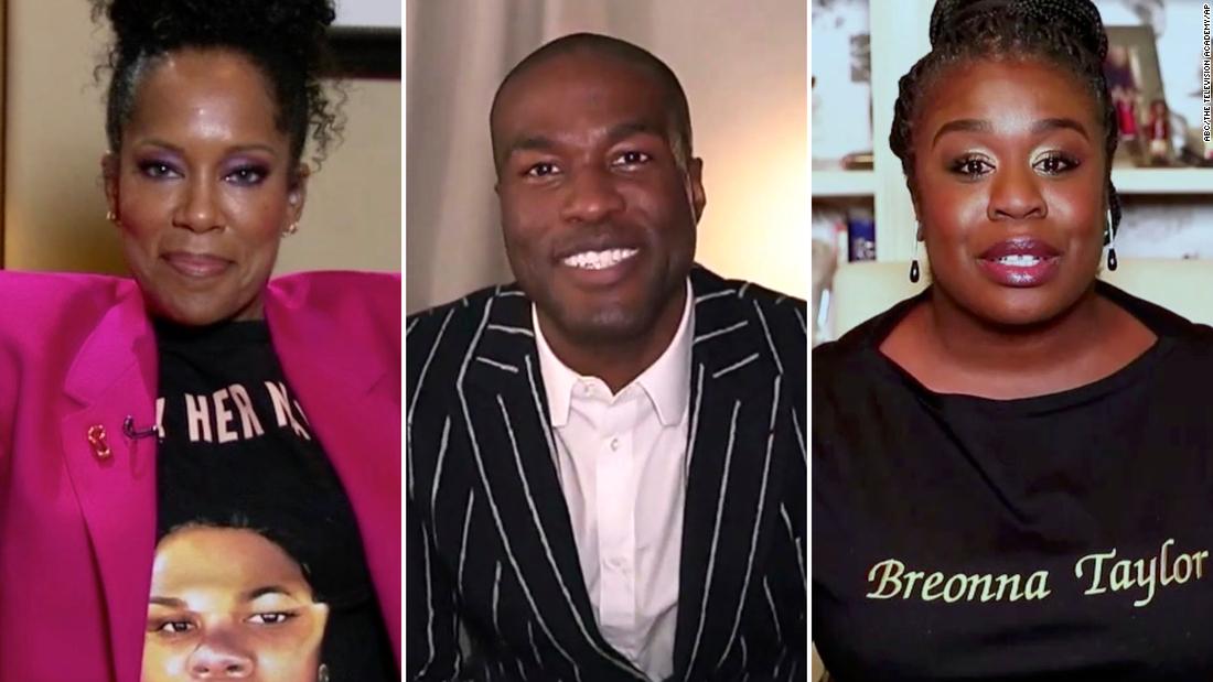 emmy actores negros ganadores historia
