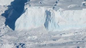glaciares antartida derretimiento