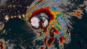 Temporada huracanes 2020
