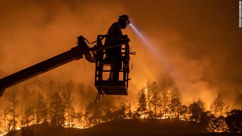 incendios california glass incendio calistoga