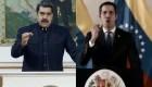 Maduro y Guaidó en la Asamblea General de la ONU