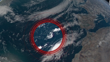 paulette tormenta zombi atlantico temporada de huracanes