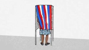 registro elecciones estados unidos 2020