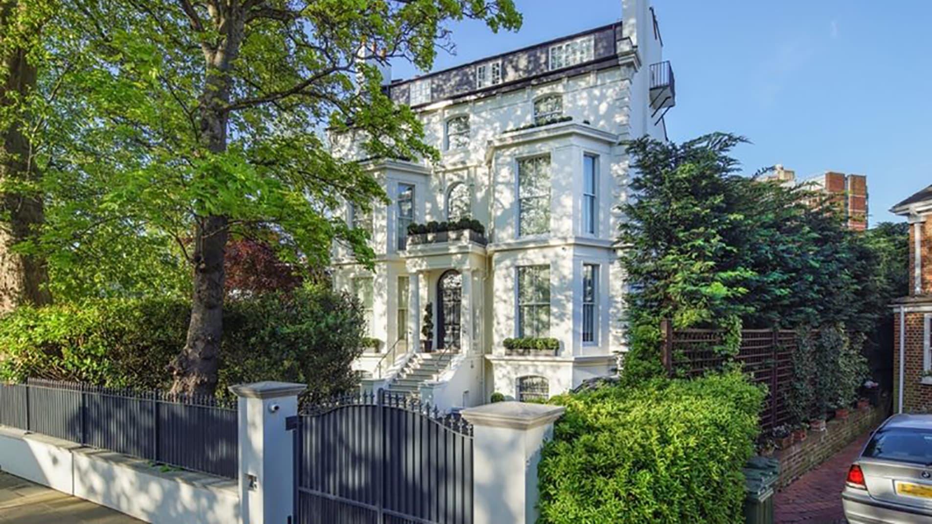 rihanna-mansión-londres