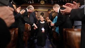 La pelea por la Corte Suprema agrega un giro sorprendente a la elección