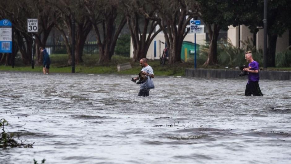 sally huracan florida alabama daños