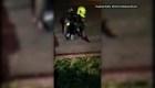Perturbador video de policías de Bogotá sometiendo a ciudadano